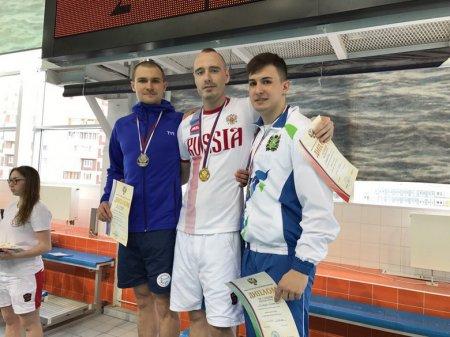 Чемпионат России по спортивному дайвингу
